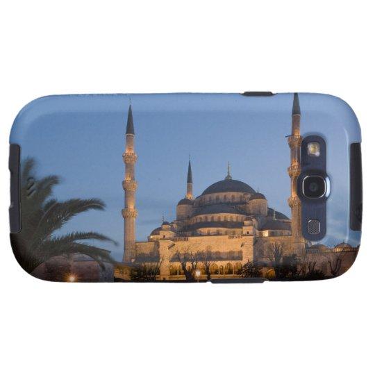 Blue Mosque, Sultanhamet Area, Istanbul, Turkey Galaxy SIII Case