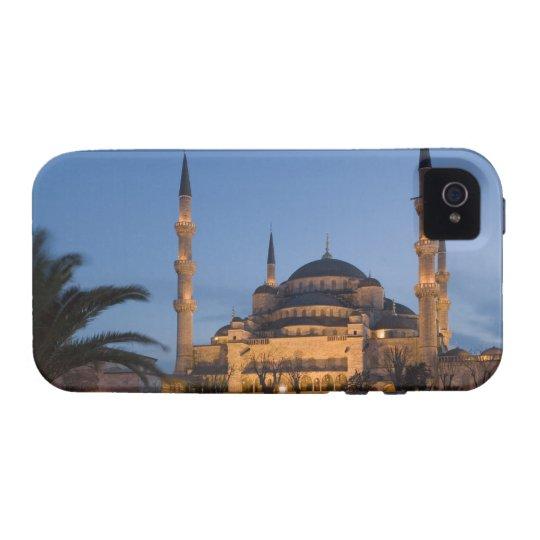 Blue Mosque, Sultanhamet Area, Istanbul, Turkey iPhone 4/4S Case