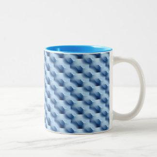 Blue Mountain Twirl Mug