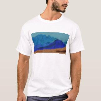 Blue Mountains Art T-Shirt