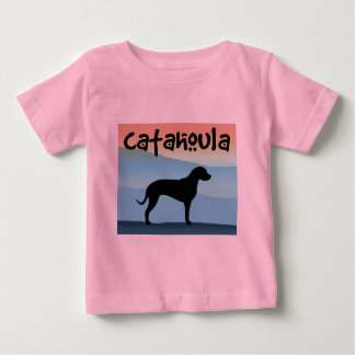Blue Mountains Catahoula Baby T-Shirt