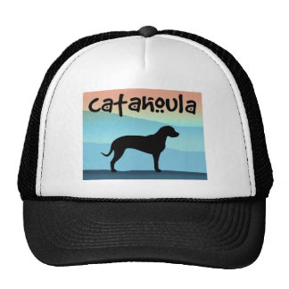 Blue Mountains Catahoula Mesh Hat