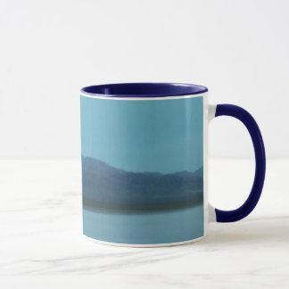 Blue Mountains mug