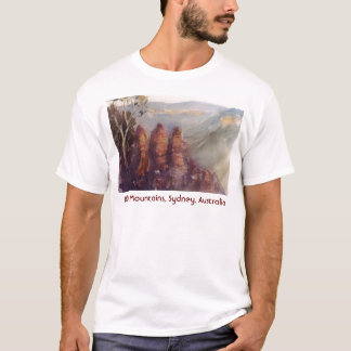 Blue Mountains, Sydney, Australia T-Shirt