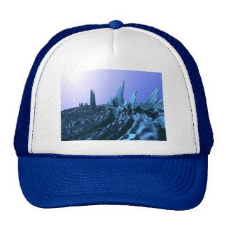 Blue Mountains Trucker Hat