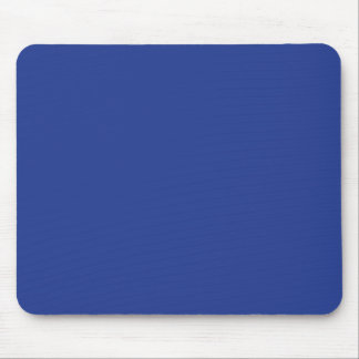 Blue Mouse Pads