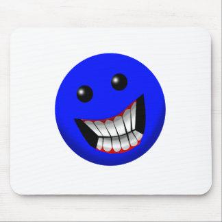 Blue Mousepads