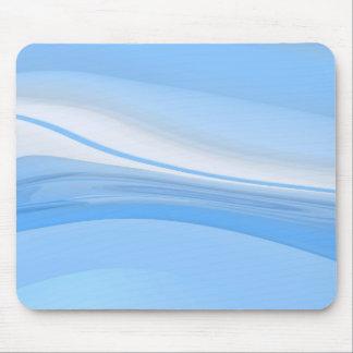 Blue Mousepad