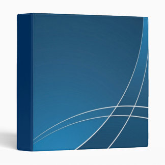 Blue - Multi-Purpose Binder