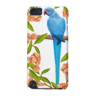 Blue Mutation Indian Ringneck Parakeet Speck Case iPod Touch 5G Case