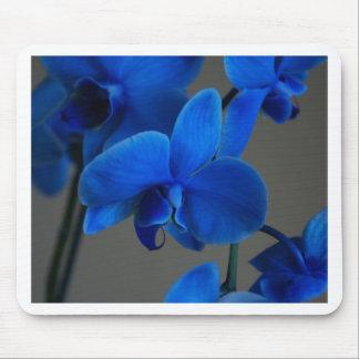Blue Mystique Mouse Pad