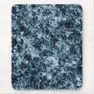 Blue Neuron Mousepad