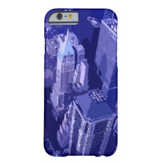 Blue New York iPhone 6 Case