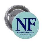 Blue NF Button