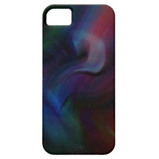Blue Night iPhone SE/5/5s Case