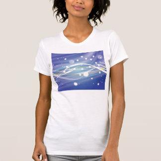Blue Night Sky Tee Shirt