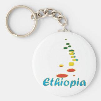 Blue Nile Series Keychain