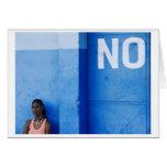 blue no more greeting cards