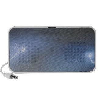Blue Noise Travel Speakers