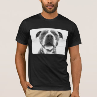 Blue Nose Pitbull T-Shirt