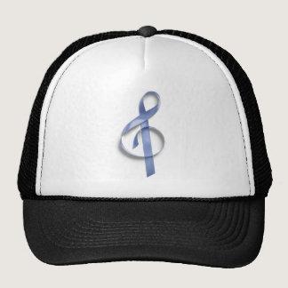 Blue Note Trucker Hat