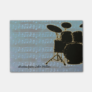 Blue Notes Drums