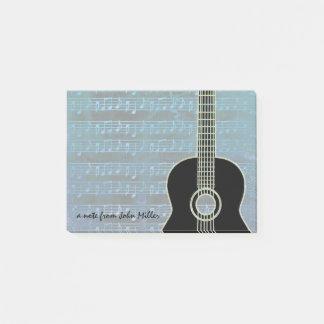 Blue Notes Guitar