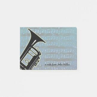 Blue Notes Trumpet