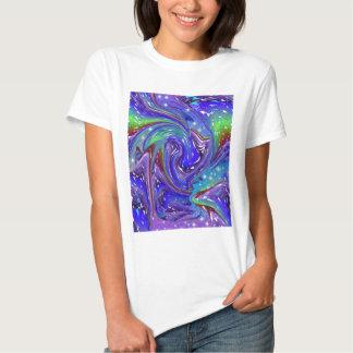 Blue Oasis T-shirt