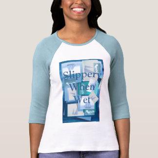 Blue Ocean Boating Shirt