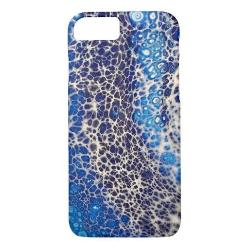 Blue Ocean iPhone 8/7 Case