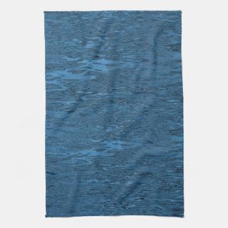 BLUE OCEAN KITCHEN TOWEL