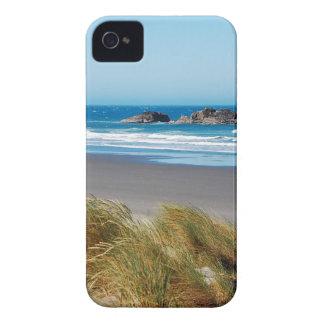 Blue ocean landscape in summer iPhone 4 Case-Mate case