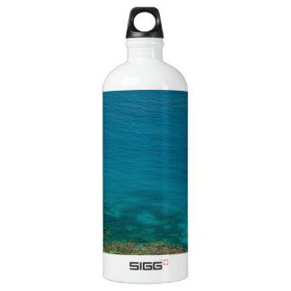Blue ocean off Yasawas Island, Fiji SIGG Traveler 1.0L Water Bottle