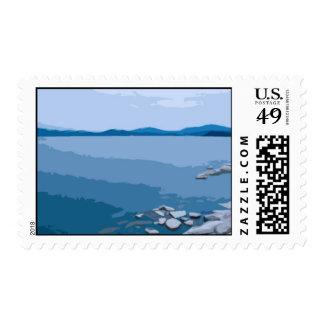 Blue Ocean Postage