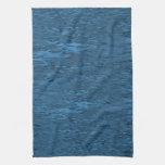 BLUE OCEAN TOWEL