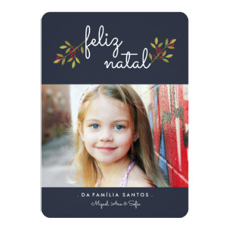 Blue | of native plainly of Photokarte Card