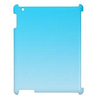 Blue Ombre iPad Cover
