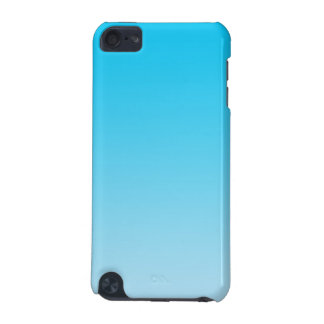 Blue Ombre iPod Touch 5G Cover