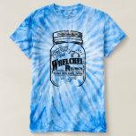Blue or Pink (Design on Front) T-shirt