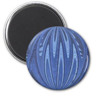 blue orb magnet