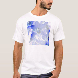 Blue Orchids April 2013 T-Shirt