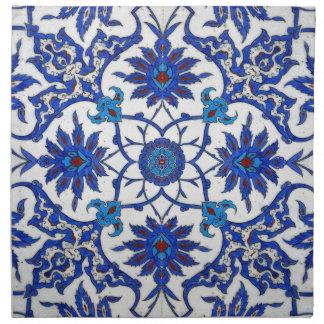 Blue Orient Napkin