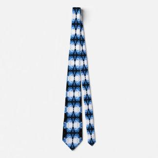 Blue Oscar Neck Tie
