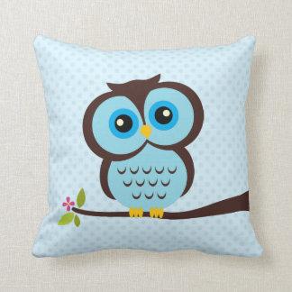 How To Make Cute Owl Pillows : Cute Owl Pillows - Decorative & Throw Pillows Zazzle