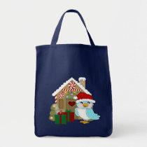 Blue Owl ToteBag Tote Bag