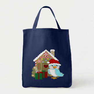 Blue Owl ToteBag Tote Bag