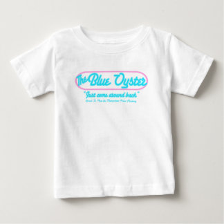 Blue Oyster Baby T-Shirt