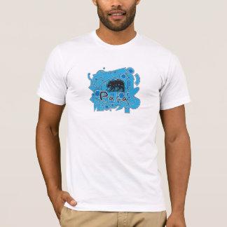 Blue Paca T-Shirt