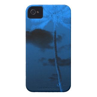Blue Palm iPhone 4 Covers